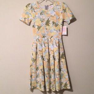 Beautiful Amelia dress